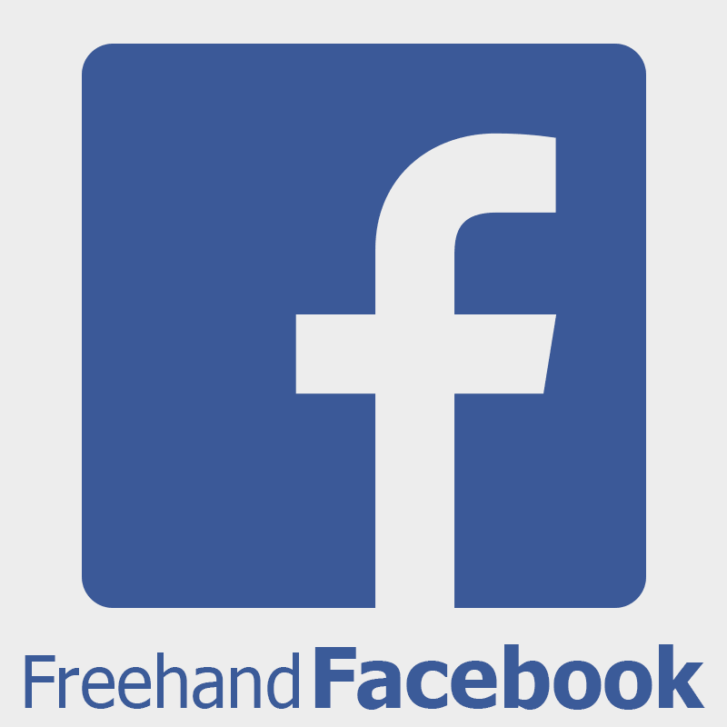 Freehand Facebook